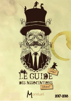 MONTLUEL Guide des associations 2017-2018